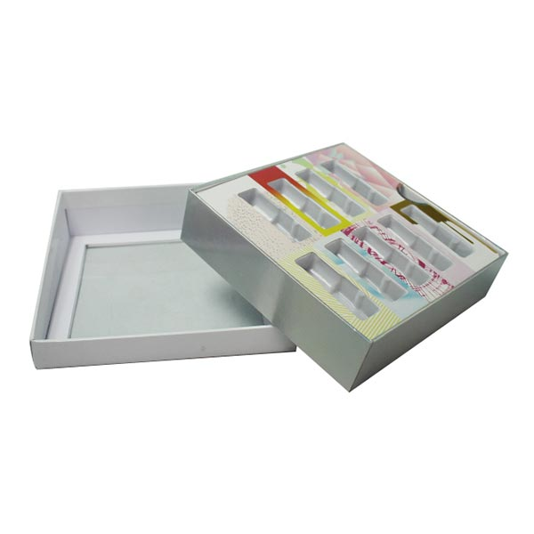 Custom Cosmetic Boxes with PVC Window