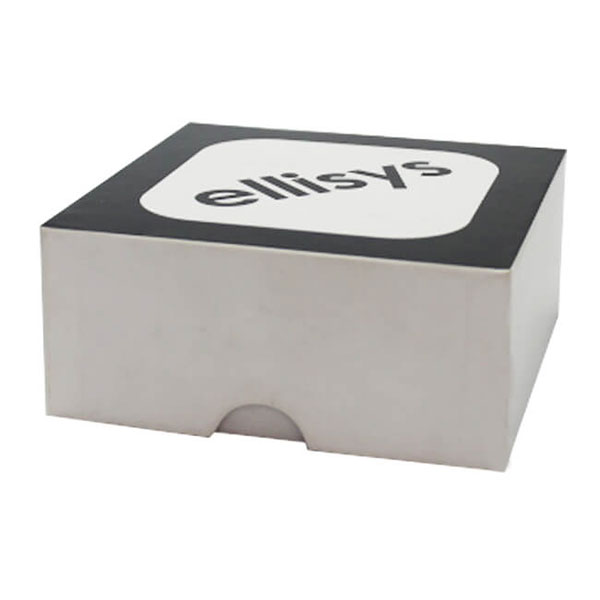 Custom Paper Electronic Packaging Box with Lid 03