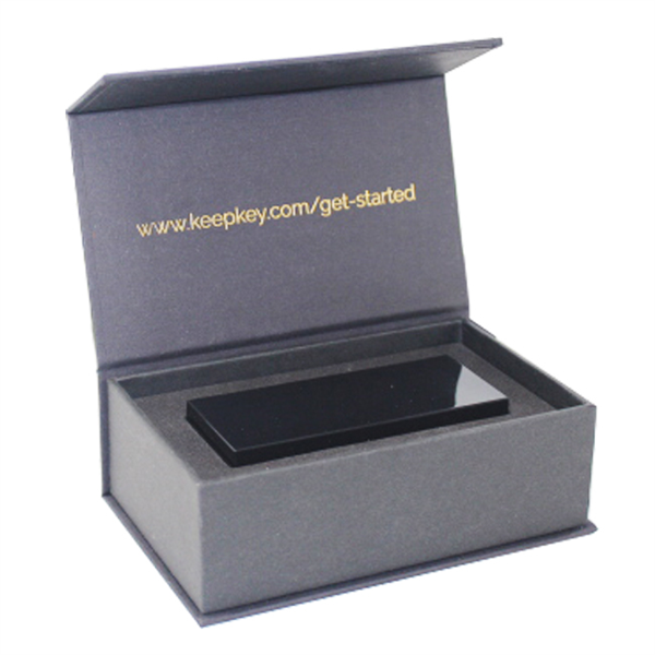 custom electronic packaging box supplier