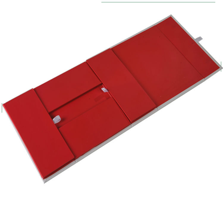 Folding Box Rigid Gift Box Supplier In China