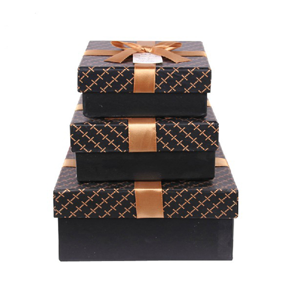 custom luxury gift packaging box