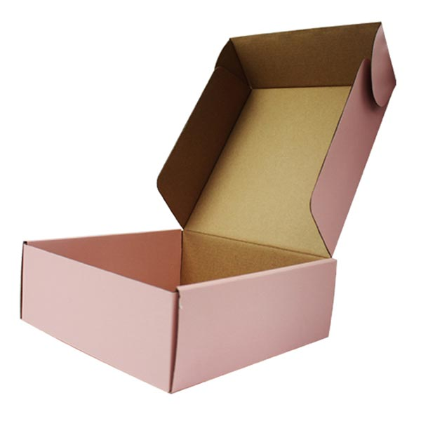 Good Quality Private Label Corrugated Mailing Box