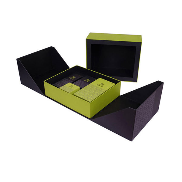 Personalized Open Door Style Beauty Box Sets