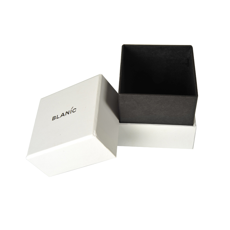 Custom Engagement Ring Packaging Box