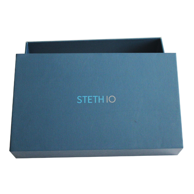 Shoe Rigid Packaging Boxes for Custom Gift Box Manufacturers