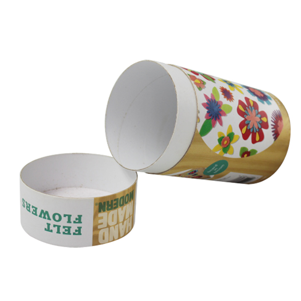 Factory price tube gift box for measuring glasses packaging