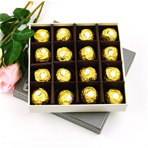 chocolate gift box supplier