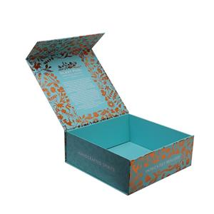 full color printing gift box