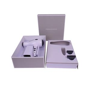luxury hair dryer box