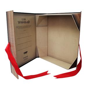 foldable gift box supplier
