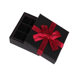 top and based packaging box for gift