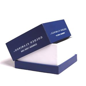 paper jewelry box supplier