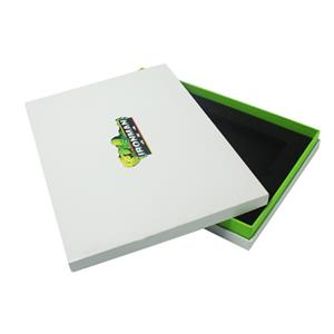 custom printing paper packaging box supplier