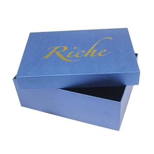 gift box for shoe packaging