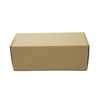 kraft corruagted box for shipping