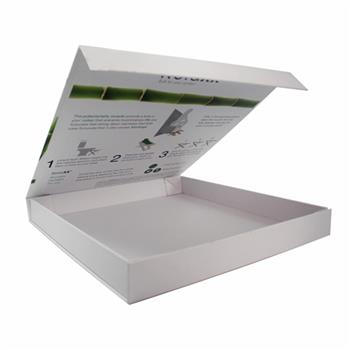 luxury bamboo folding box