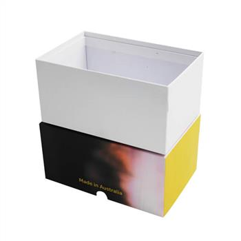 paper box with lid