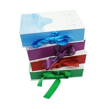 customize perfume gift box for essential oil