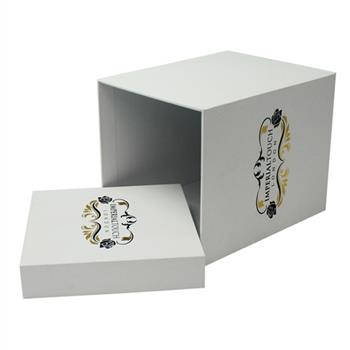 Hot Sale Customized Flower Box Square Flower Packaging Box