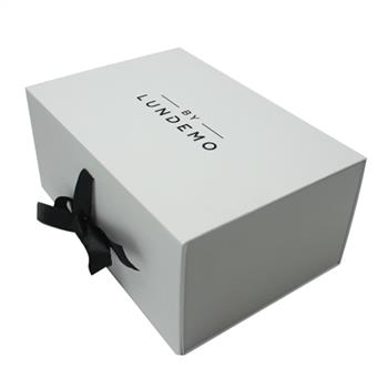 folding box for wedding clothes