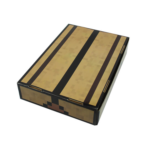 corrugated box for shipping