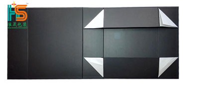 common used folding gift boxes