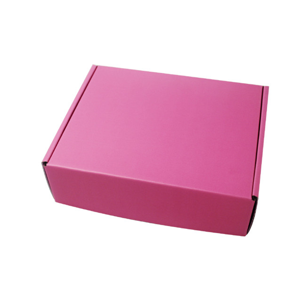corrugated mailing box supplier