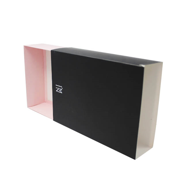 paper sliding box manufacturer