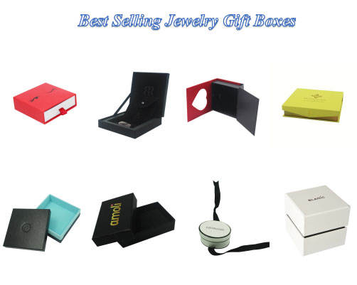 best selling jewelry gift box