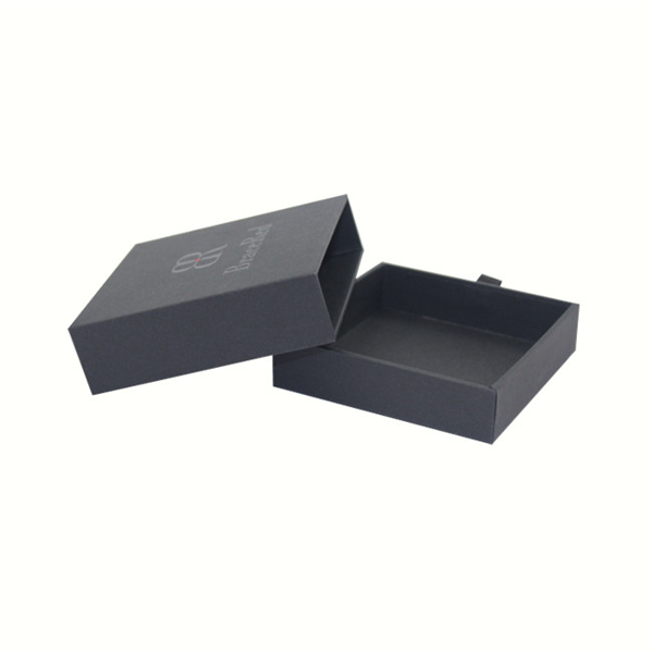 paper sliding jewelry boxes
