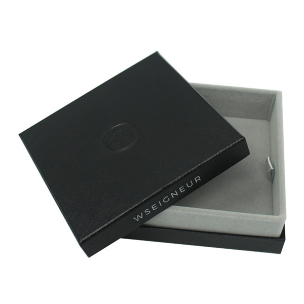 jewelry packaging box manufacturer