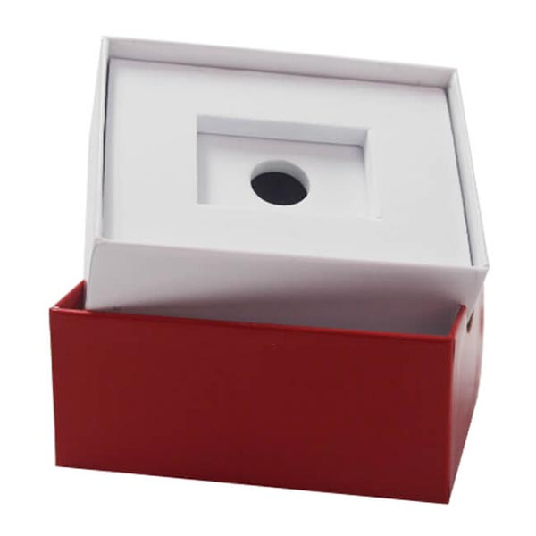 New Solution Electronic Packaging Box with EVA Insert 04