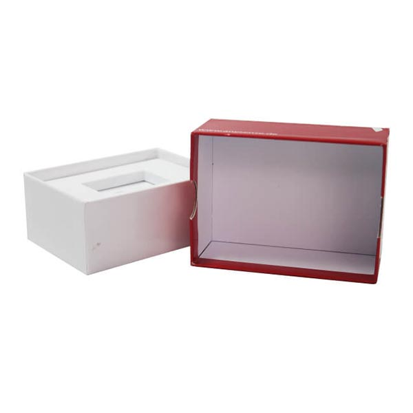 New Solution Electronic Packaging Box with EVA Insert