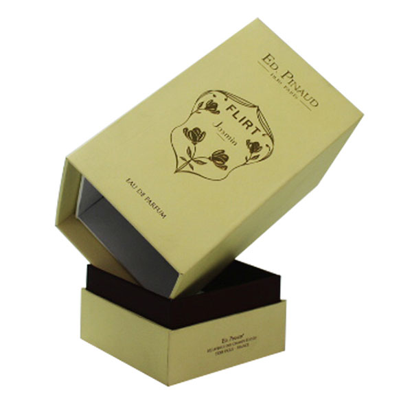Personalized Rigid Perfume Gift Box for Fragrance Packaging 02