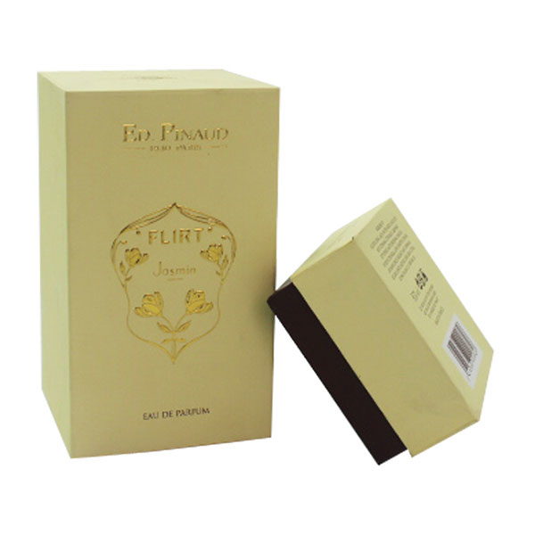 Personalized Rigid Perfume Gift Box for Fragrance Packaging 04