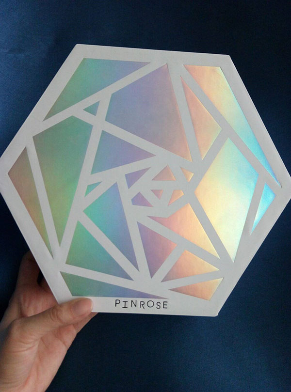The Hexagon Cosmetic Gift Boxes We Made for Our USA Client Have Been Awarded 04